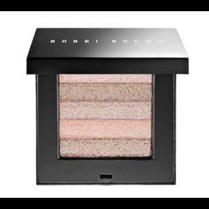 Bobbi Brown Shimmer Brick Highlighter.